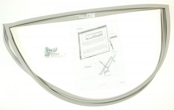 Uszczelka drzwi chłodziarki Liebherr 710930900,0