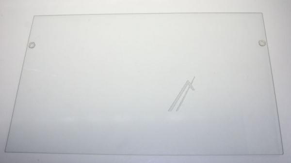 727188200 GLASPLATTE UEBER GEMUESESCHALE MIT BOMPO LIEBHERR,0