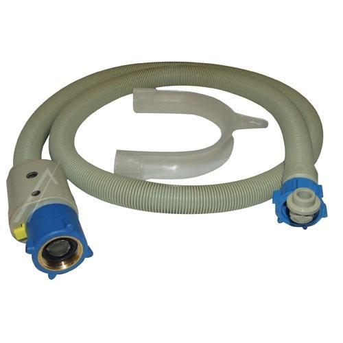 """Wąż dopływowy 3/4"""" 1.5m AquaStop AEG do pralki 3792785028,3"""