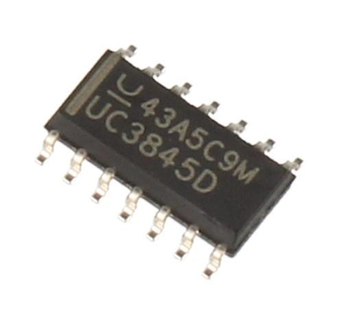 UC3845D Układ scalony IC,0