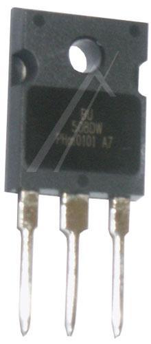 BU508DW Tranzystor TO-247 (npn) 700V 8A 7MHz,0