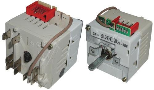 8996613206136 8024040200 regulator energii AEG,0