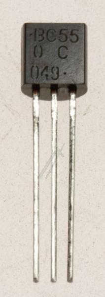BC550 Tranzystor TO-92 (npn) 45V 100mA 100MHz,0
