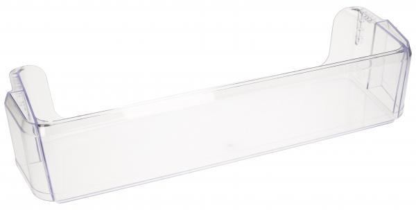 Balkonik/Półka dolna na drzwi chłodziarki  do lodówki Samsung DA6304873A,0