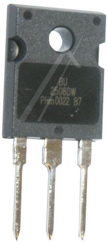 BU2508DW Tranzystor TO-247 (npn) 700V 8A 4MHz,0