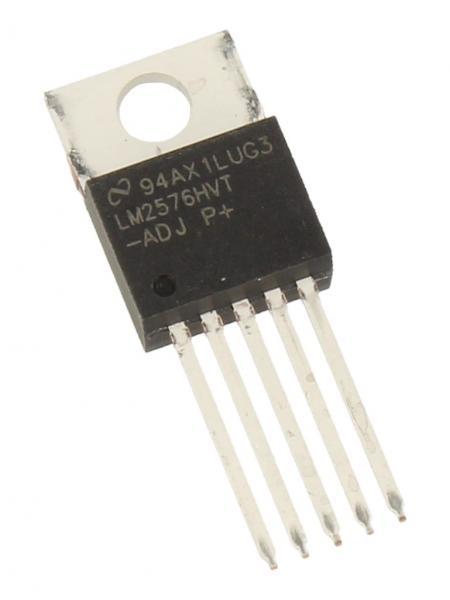 LM2576HVTADJ switching reg, 4ż60v, 3a, to220 typ:lm2576hvt-adj/nopb TEXAS-INSTRUMENTS,0