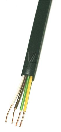 Kabel telefoniczny 100m 0.12mm x4 standard,0