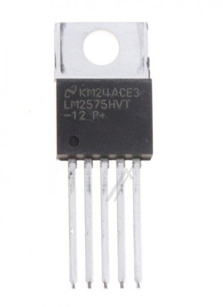 LM2575HVT12NOPB LM2575HVT12 SCHALTREGLER 1A 12V, 2575, TO-220 TEXAS-INSTRUMENTS,0