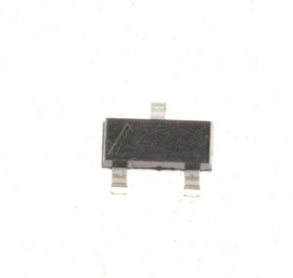 PMBT2907A Tranzystor SOT-23 (pnp) 60V 0.6A 200MHz,0