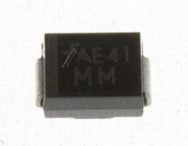 Dioda TVS SMBJ33A,0