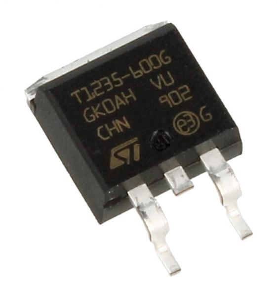 T1235-600G Triak T1235600G,0