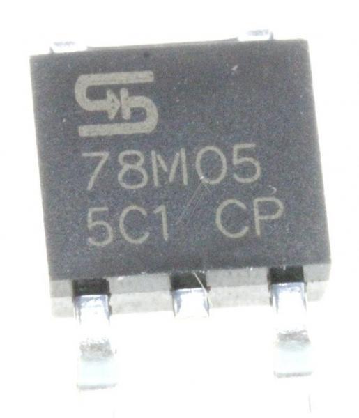 TS78M08CP R0 Stabilizator napięcia,0