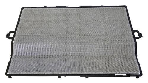 Filtr przeciwtłuszczowy (aluminiowy) do okapu 481948048273,0