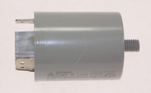 Filtr przeciwzakłóceniowy do pralki 2827980200,0