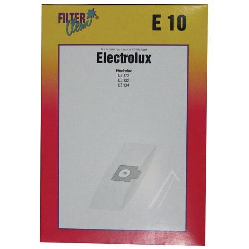 Worki E10 (3szt.) do odkurzacza 000253K,0