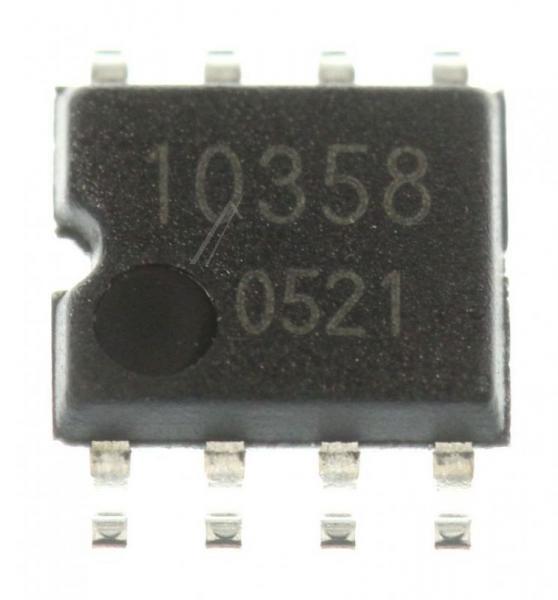 BA10358FE2 10358 IC OPERATIONSVERSTÄRKER, SMD SOIC-8 ROHM,0