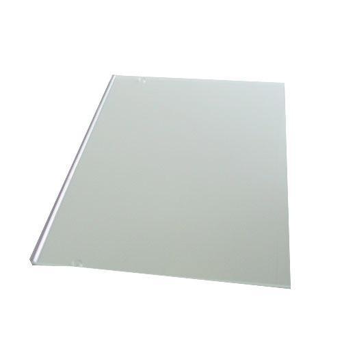 Szyba | Półka szklana chłodziarki (bez ramek) do lodówki Liebherr 727242400,0
