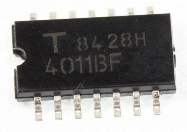 TC4011BF Układ scalony,0