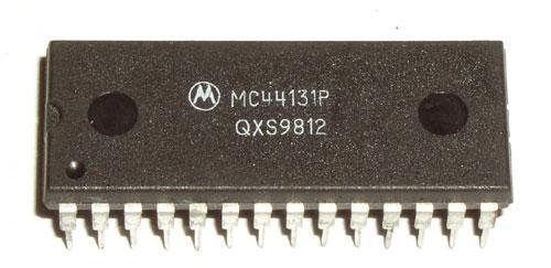 MC44131P Układ scalony IC,0