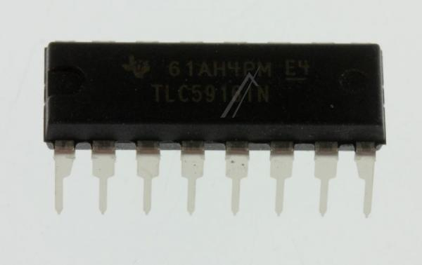 TLC5916IN Układ scalony,0