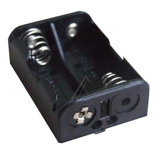 Koszyk na baterie 2x LR1,0