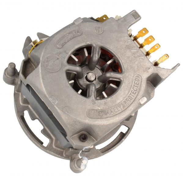 Silnik pompy myjącej (bez turbiny) do zmywarki Siemens 00267773,4