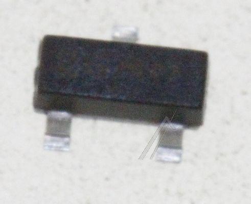 MMBTA56LT1G Tranzystor SOT-23 (pnp) 80V 500mA 50MHz,0