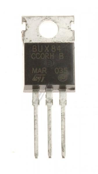 BUX84 Tranzystor TO-220 (npn) 400V 2A 12MHz,0