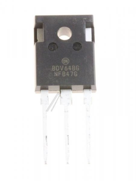 BDV64BG BDV64BG Tranzystor SOT-93 (PNP) 100V 10A,0