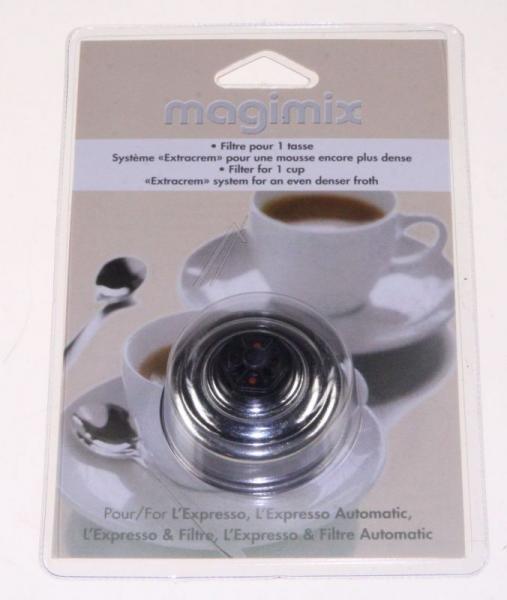 Sitko   Filtr kawy pojedynczy do ekspresu do kawy 505458,0