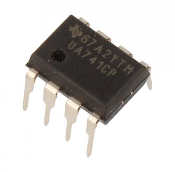 UA741CP Układ scalony IC,0