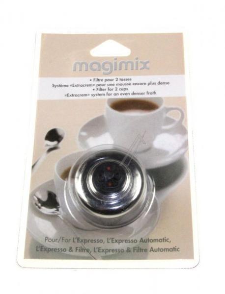 Sitko | Filtr kawy podwójny do ekspresu do kawy 505459,0