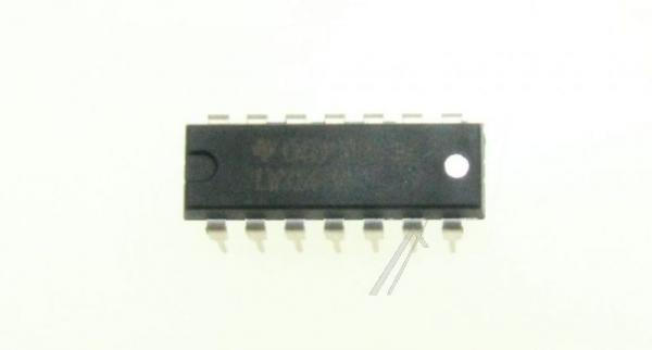 LM324AN ic 12MHZ, DIP-14 TEXAS-INSTRUMENTS,0