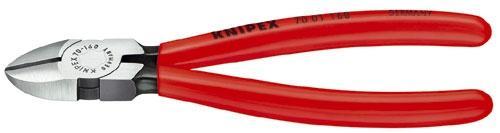 Szczypce boczne 7001160 Knipex,0