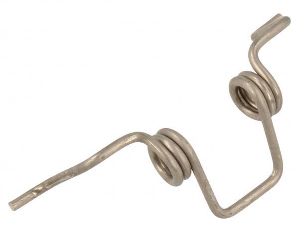 Sprężyna zamka do pralki Whirlpool 481249258022,0