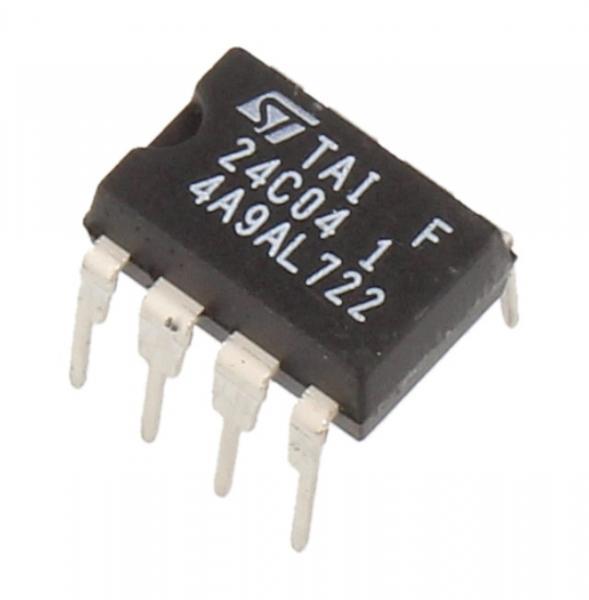 24C04 Układ scalony IC,0