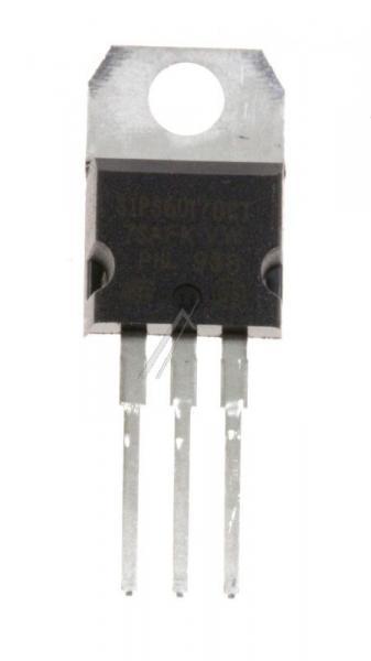 STPS60170CT Dioda Schottkiego STPS60170CT 170V | 30A (TO-220-3),0