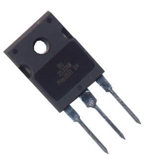 BU2532AW Tranzystor TO-247 (npn) 800V 16A 700kHz,0