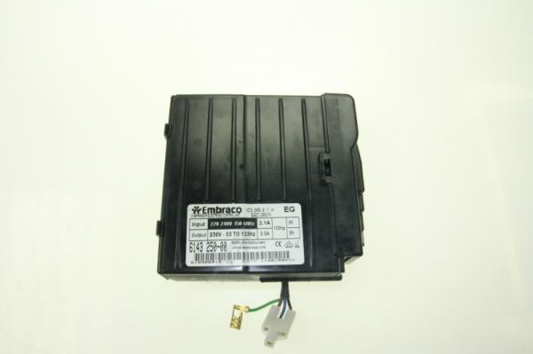 614325000 INTEGRAL PLATINE, INVERTER F.VCC3-VEGZ-FRQ-C02 X11 LIEBHERR,0