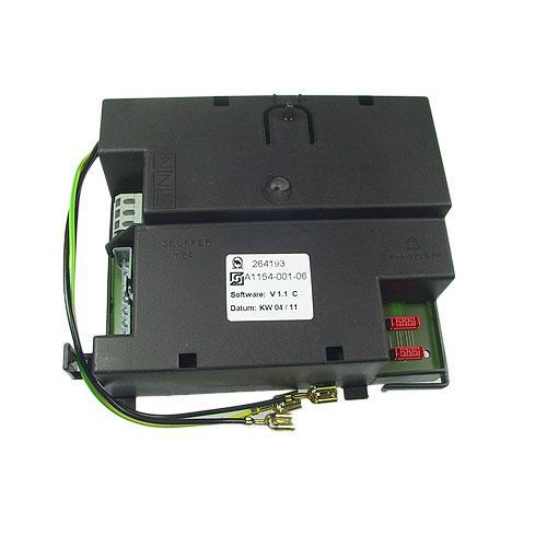 Moduł elektroniczny | Moduł sterujący do okapu Siemens 00264193,0