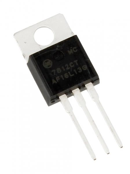 MC7812CTG 7812CT FESTSPANNUNGSREGLER +12V 1A, 7812, TO220 ON SEMICONDUCTOR,0