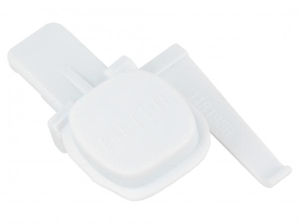 Rączka | Uchwyt filtra lewa do odkurzacza 1181986058,0