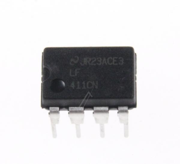 LF411CN/NOPB Układ scalony,0