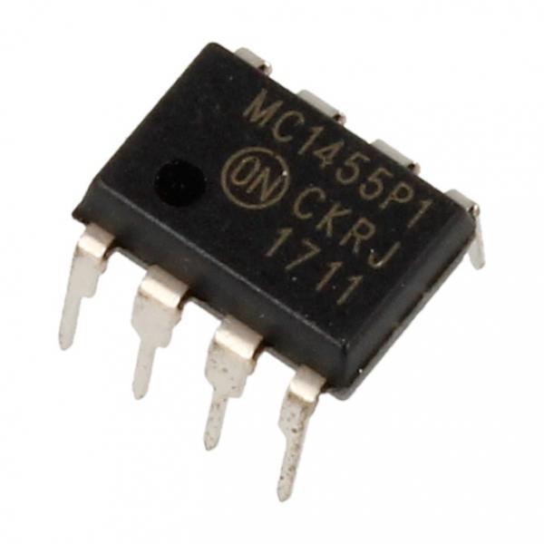 MC1455P1G Układ scalony IC,0