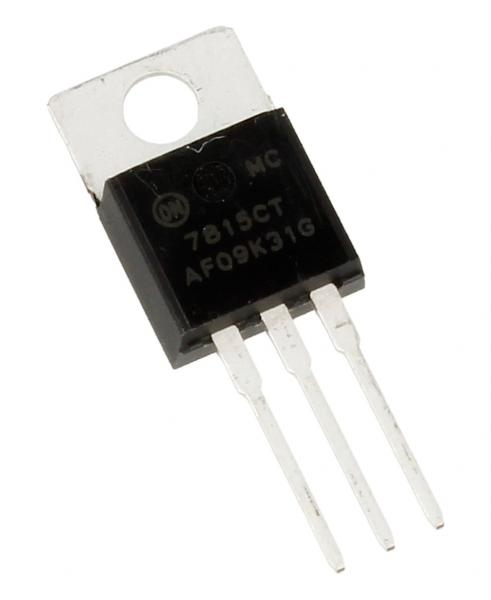 MC7815CTG 7815CT FESTSPANNUNGSREGLER +15V/1A, 7815, TO-220 ON SEMICONDUCTOR,0