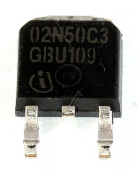 SPD02N50C3 Tranzystor,0