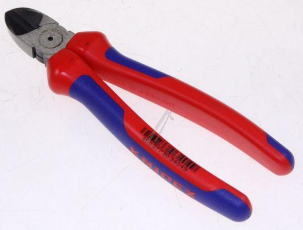 Szczypce boczne 7002180 Knipex,0