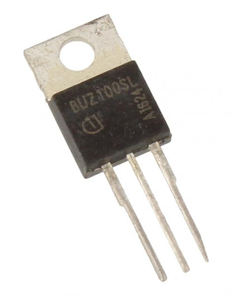 BUZ100 Tranzystor TO-220 (n-channel) 50V 60A 3MHz,0
