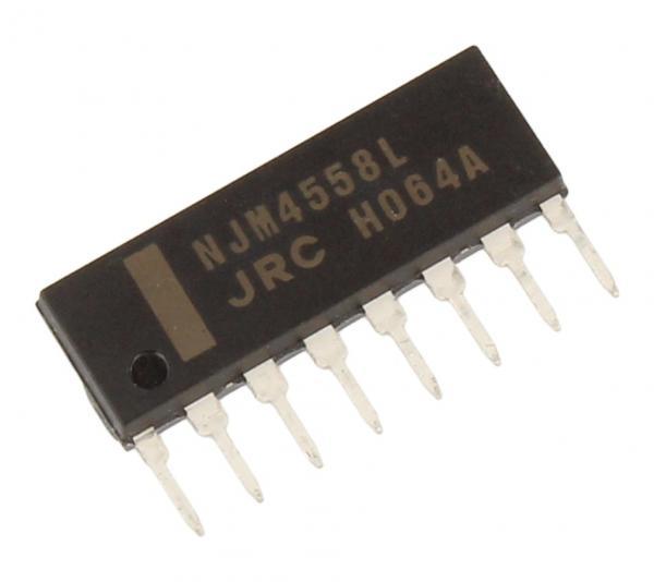 NJM4558L Układ scalony IC,0