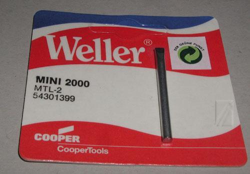 MTL-2 Grot 3.5mm do lutownicy T0054301399 Weller,0